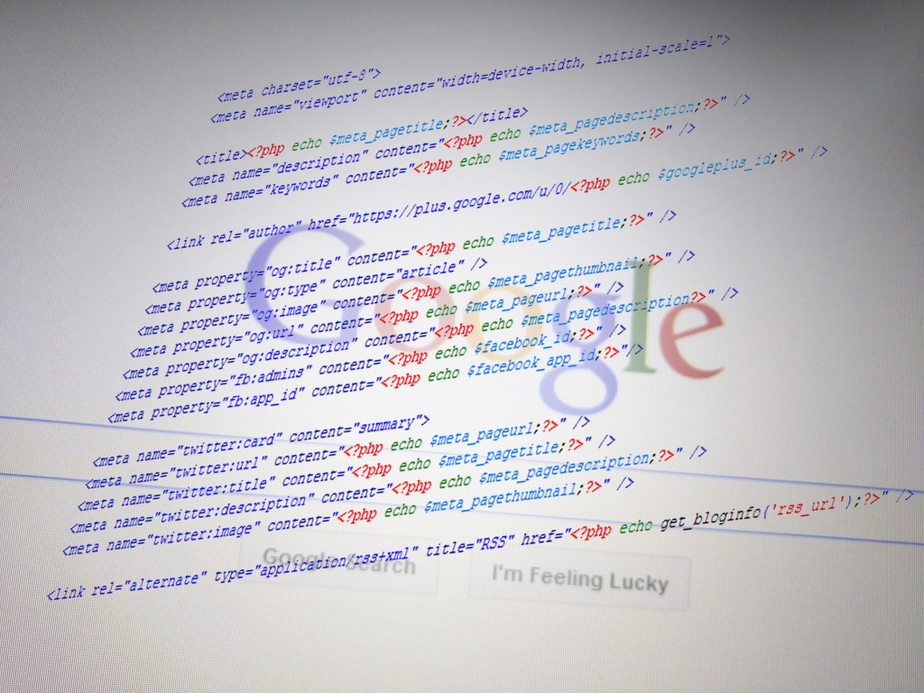 Code Snippets for Search Engine Optimization - SEO