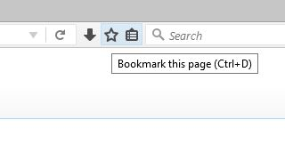 Search Bookmarklets - Bookmark