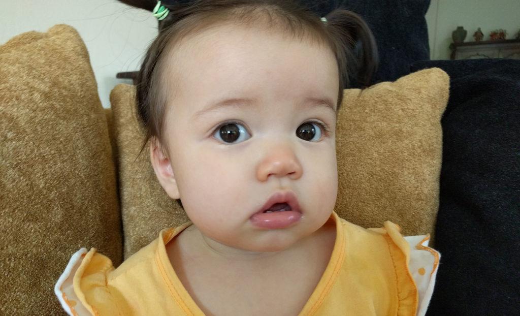 Cute Annabelle